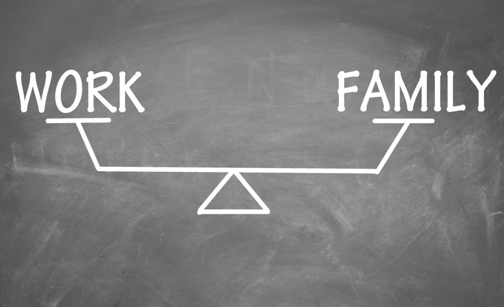 El Secreto De Una Relación Exitosa Entre Familia Y Empresa
