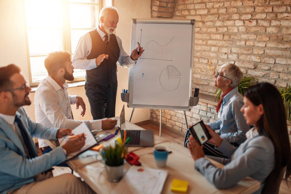 Conduzir Uma Empresa Familiar Vai Muito Além da Gestão