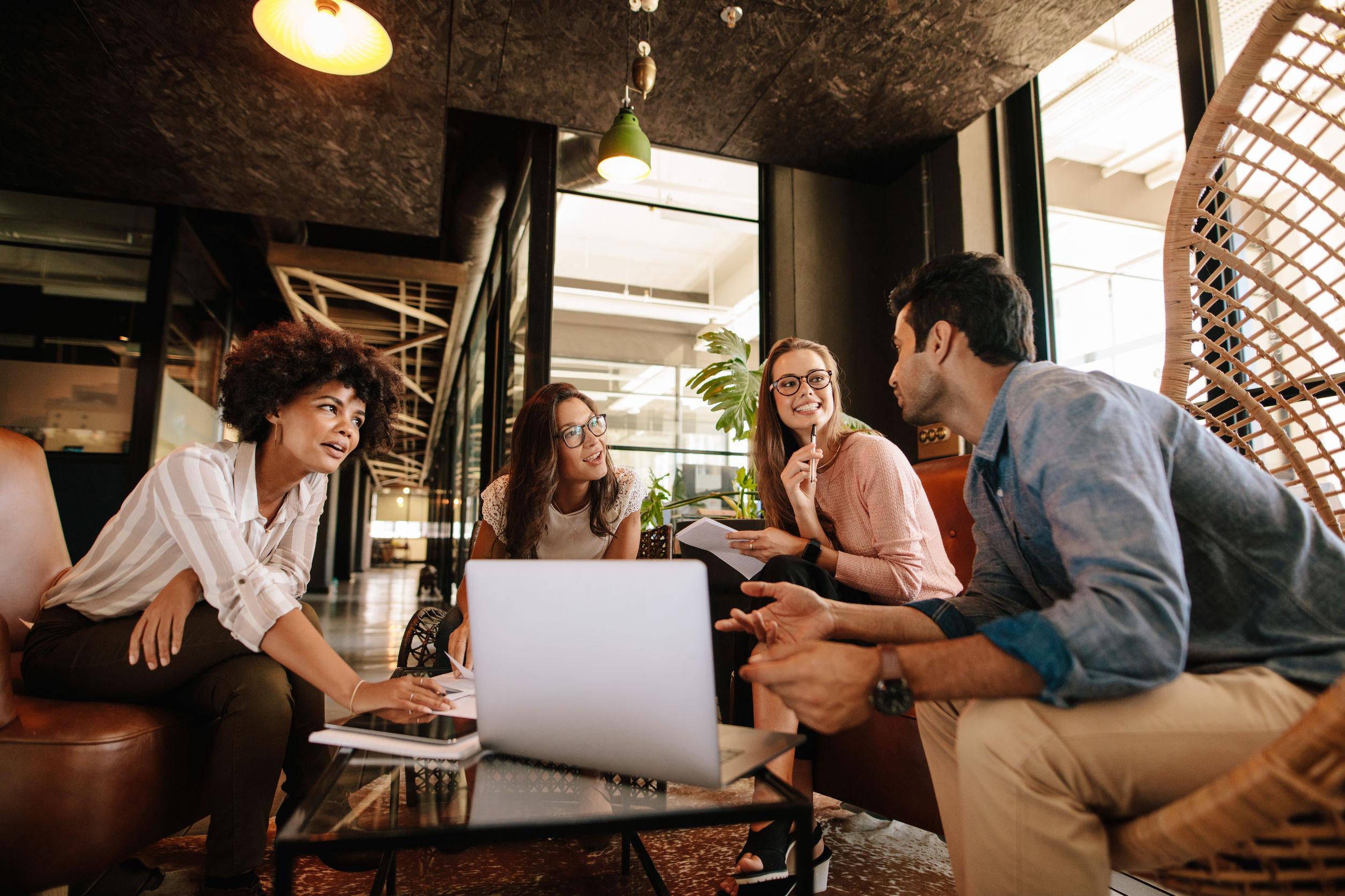 A Geração dos Millennials é um Desafio ou uma Oportunidade Para as Empresas Familiares?