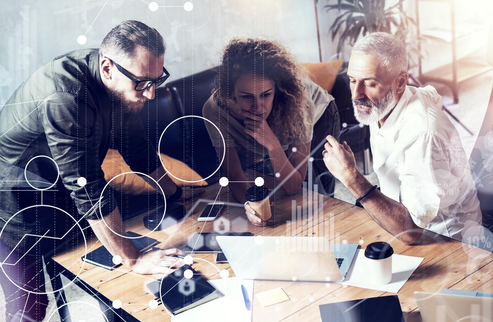 Inovação a partir dos Órgãos Superiores das Empresas