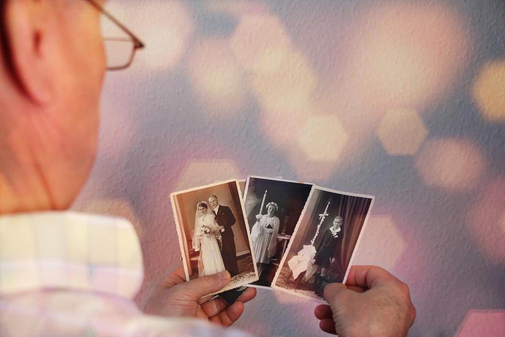 Histórias da Família Estimulam o Autodesenvolvimento