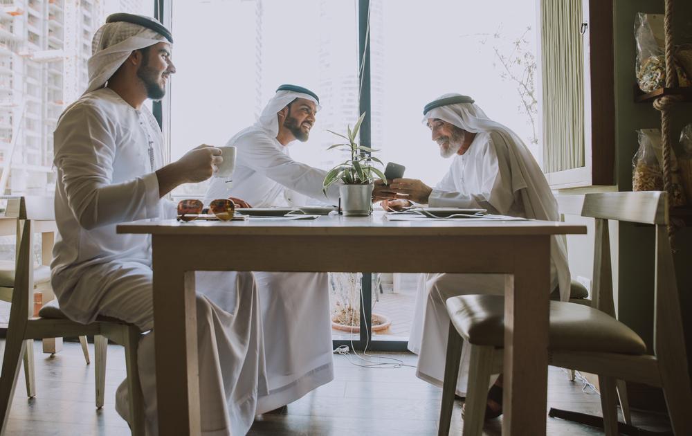 Emirados Árabes Lançam Leis com Foco em Competitividade e Crescimento das Empresas Familiares