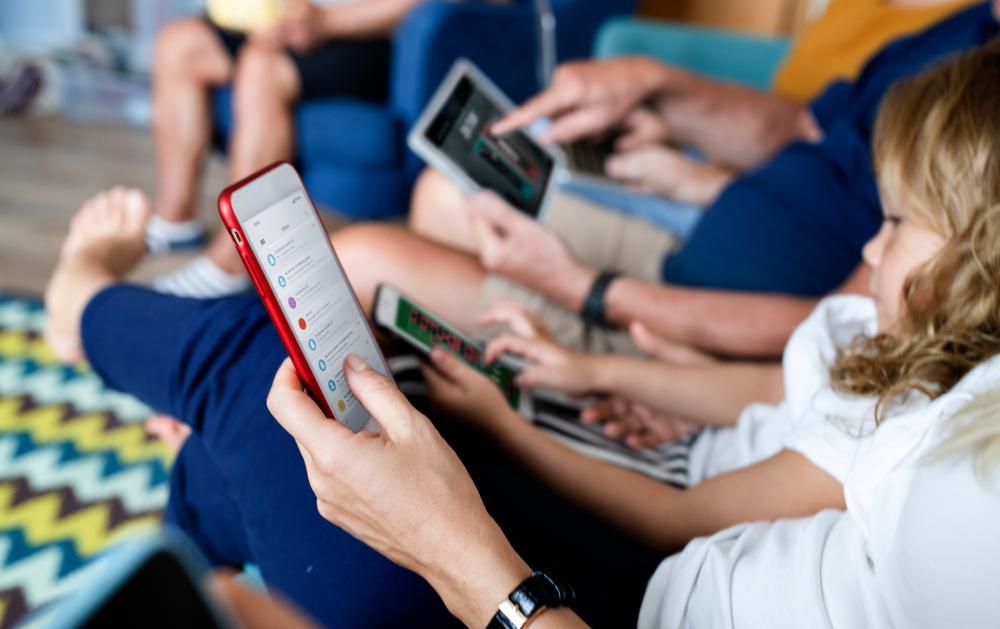 A Identidade da Família Empresária e os cuidados com a Conduta Digital